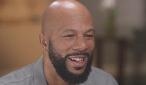 "Common: Love is ""the best thing we got on this planet"""