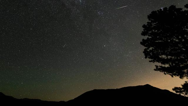 US-astronomy-meteor-Perseid
