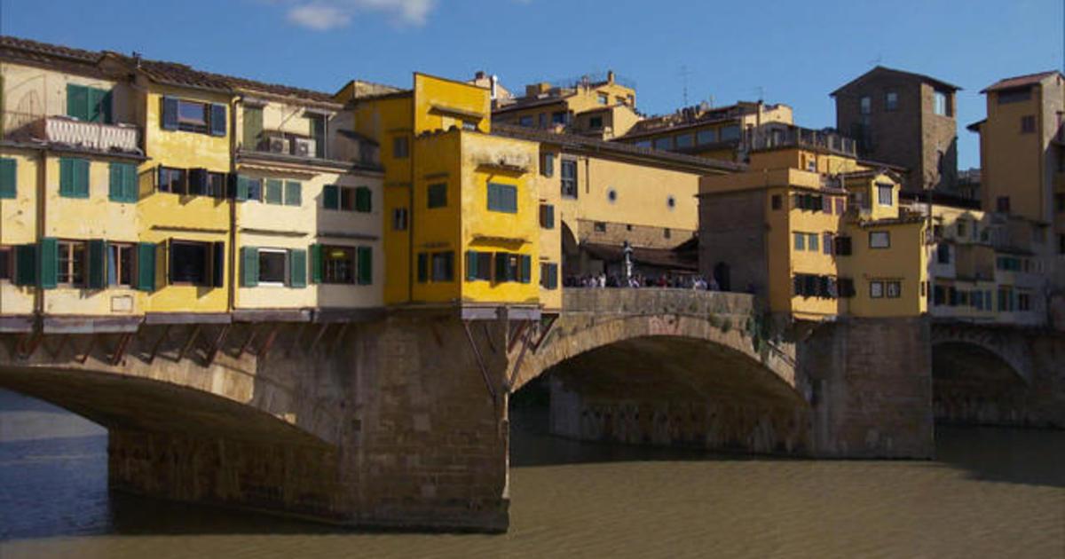 A history of Florence, a Renaissance city