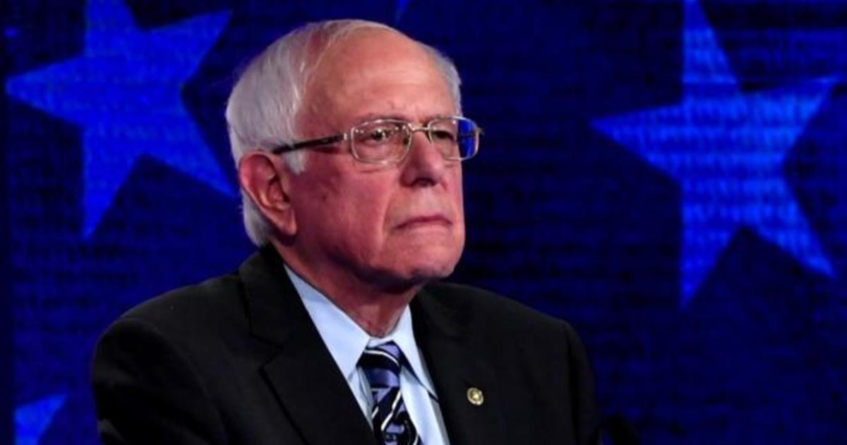 Bernie Sanders releases plan to strengthen unions