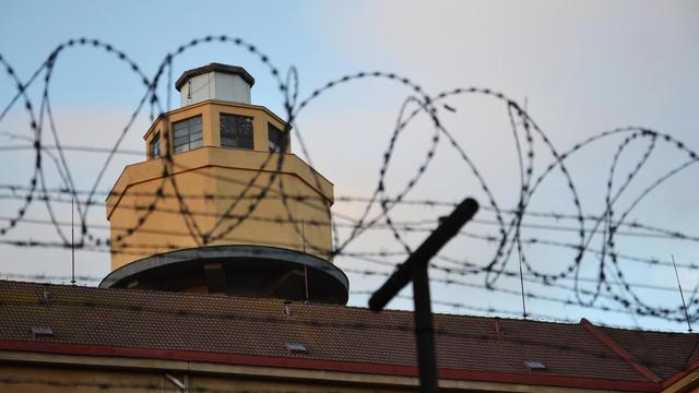 prison wire generic