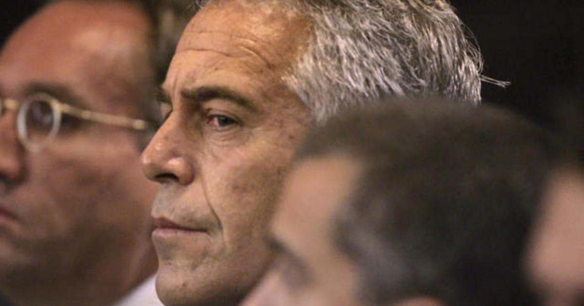 Lawsuit claims Epstein arranged for sex while on work release
