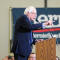 Bernie Sanders Holds First Campaign Event In NH For Second Presidential Bid