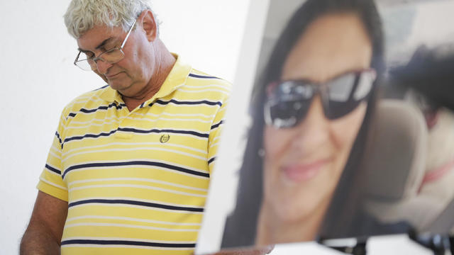 Houston Fatal Drug Raid