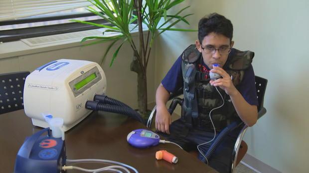 Immigrant children with life-threatening illnesses facing