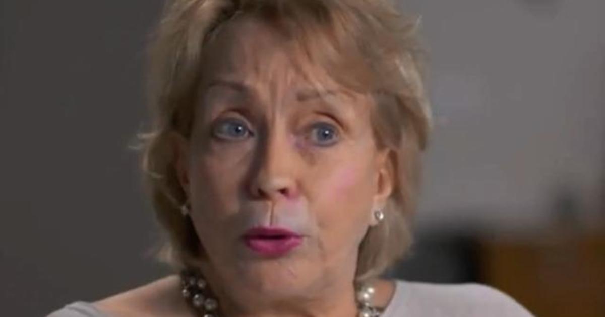 Woman Spends $500,000 On Anti-Biden Ads
