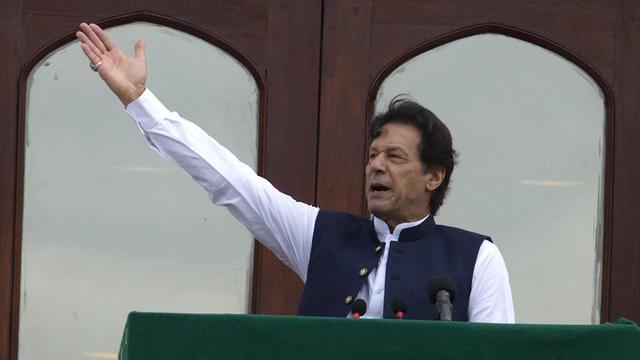 Pakistan Kashmir