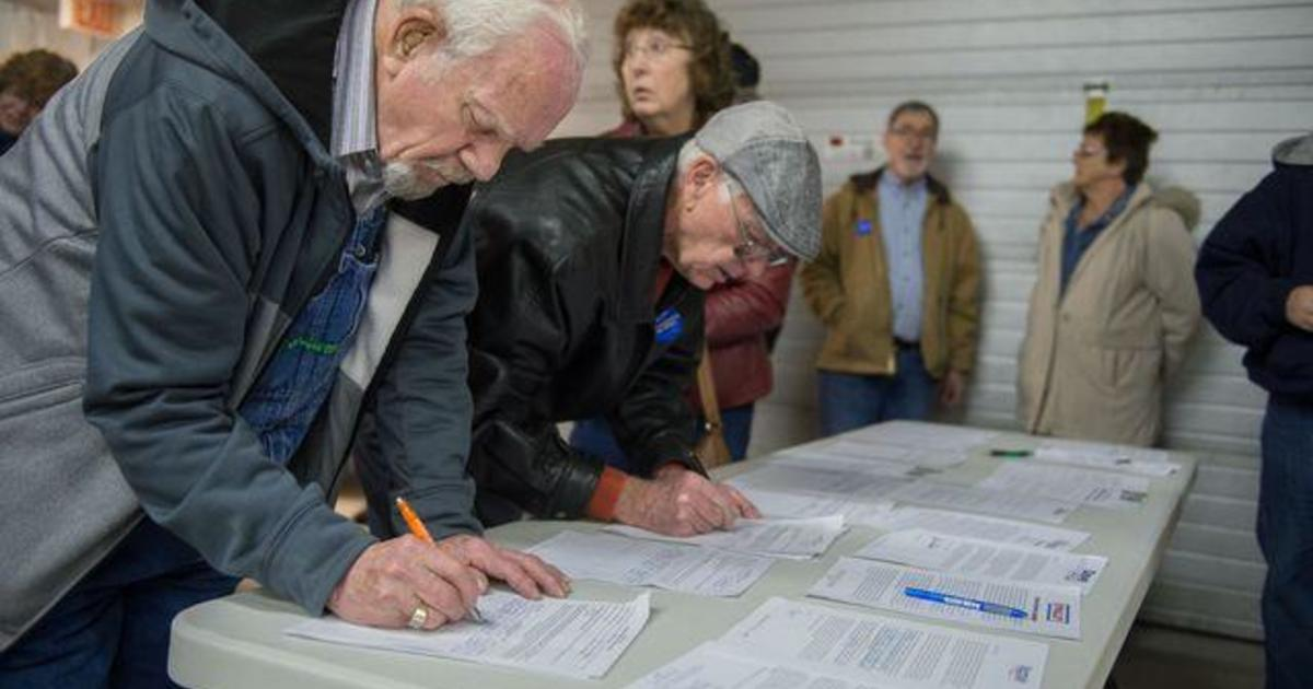 Iowa Democrats propose satellite caucusing to fulfill requirement to expand access