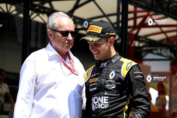F2 Grand Prix of France