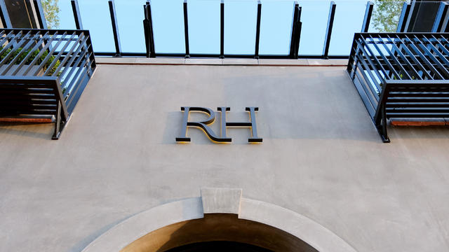 RH, Restoration Hardware Celebrates the Unveiling of RH Nashville, The Gallery at Green Hills