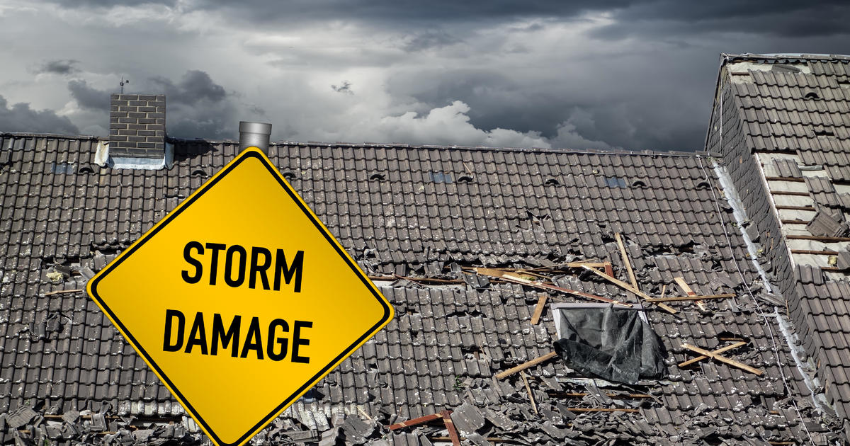 What homeowners should know about dealing with hurricane damage