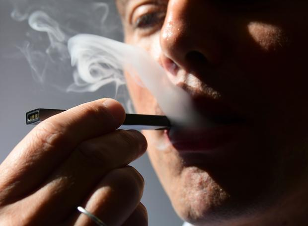 Flavored Vape Ban: NY Outlawing Flavored E-Cigarettes