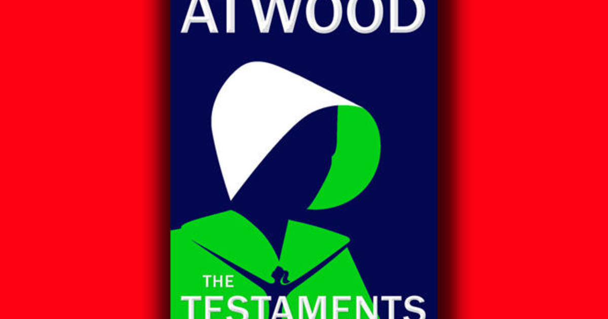 """Book excerpt: """"The Testaments"""" by Margaret Atwood"""