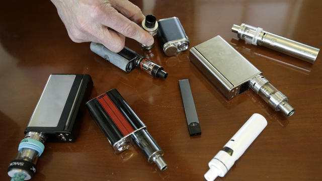 E Cigarettes Industry Lawsuit
