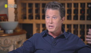Billy Bush says he isn't angry at Trump over Access Hollywood tape