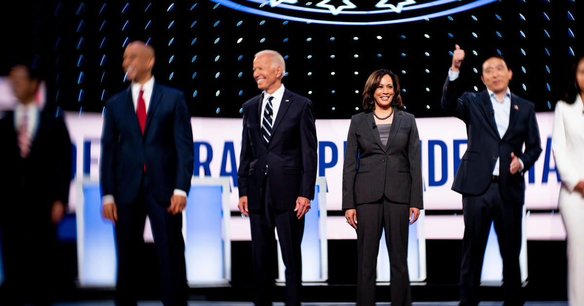 how to watch democratic debate