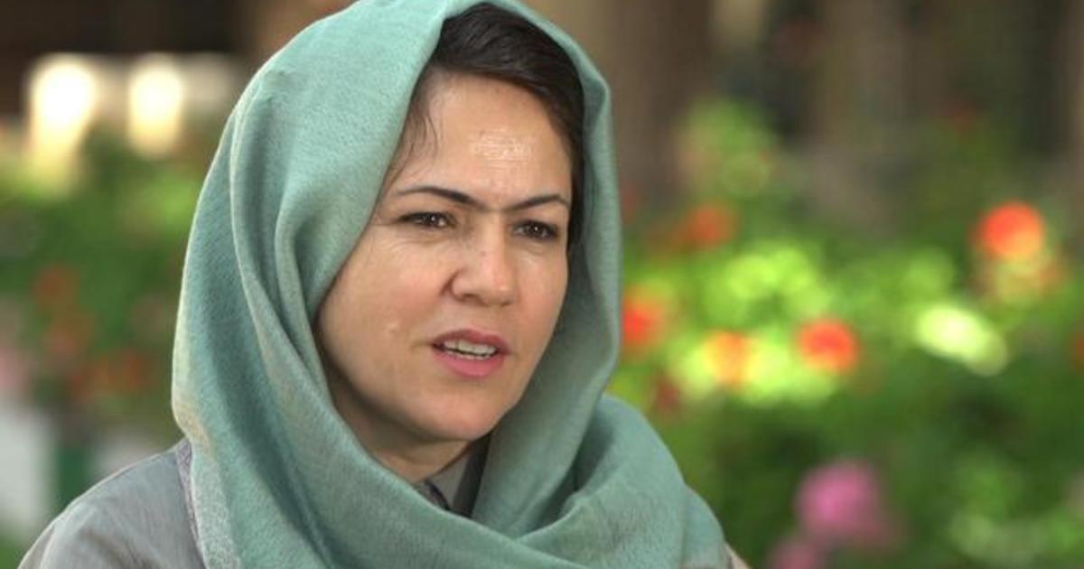 Afghan women fear their hard-won freedom is in jeopardy as Taliban talks resume