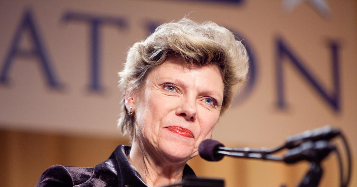 Funeral to be held for legendary journalist Cokie Roberts