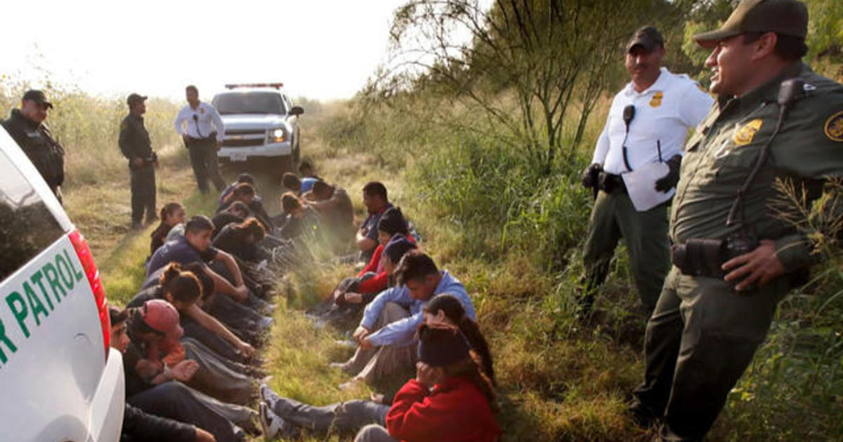 Border Patrol agents struggle with morale amid criticism for treatment of migrants