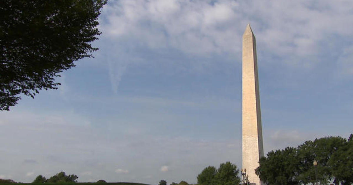 Washington Monument reopening for first time in years
