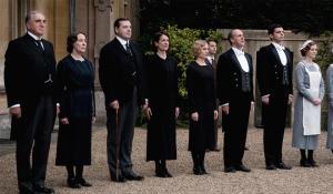 """Return to """"Downton Abbey"""""""