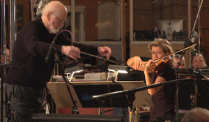 John Williams on reworking the classics – his own