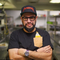 Celebrity chef and Food Network star Carl Ruiz has died