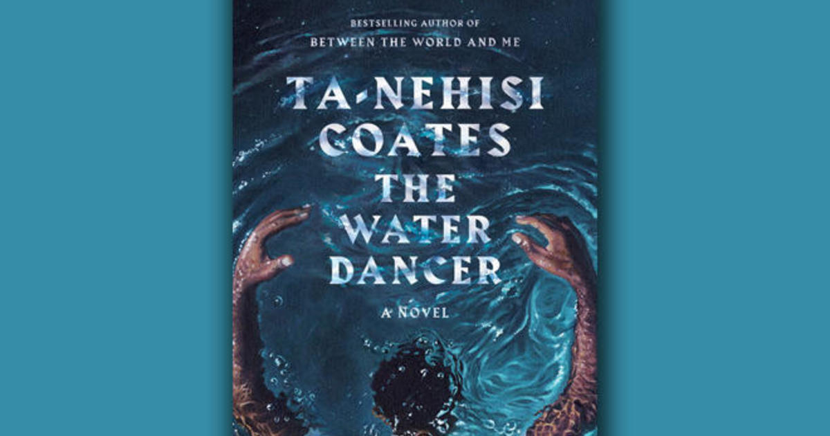"""""""The Water Dancer"""" Reader's Guide"""