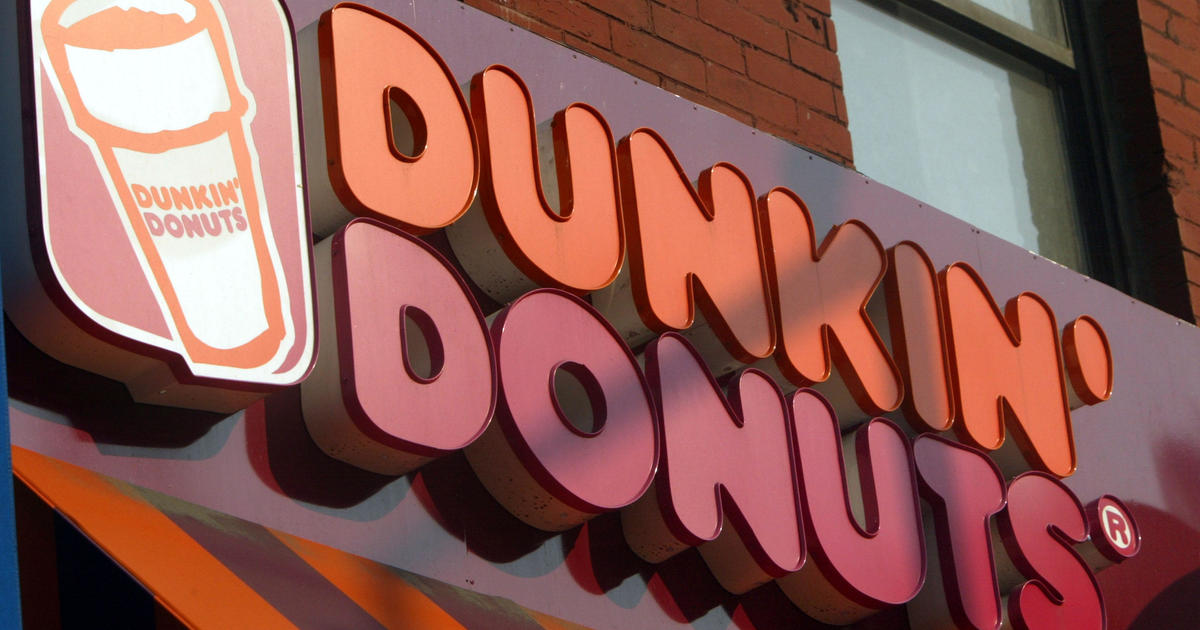 Dunkin' Donuts in talks to be bought by Arby's owner