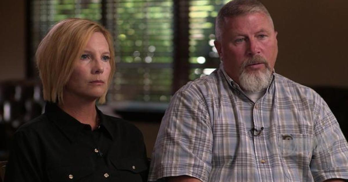 """48 Hours"": The case against Brooke Skylar Richardson"