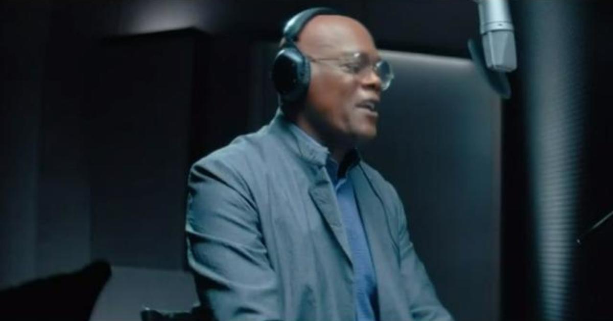 Amazon Alexa devices to soon feature Samuel L. Jackson's voice