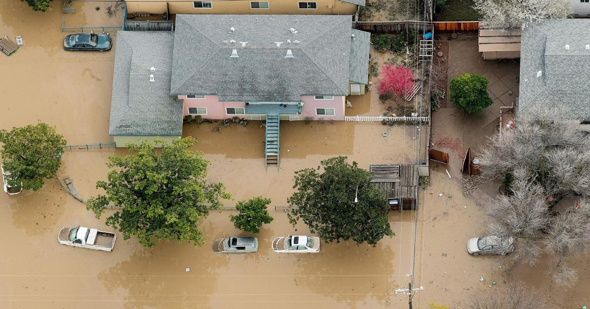 Taxpayers at risk for U.S. homes threatened by climate change thumbnail