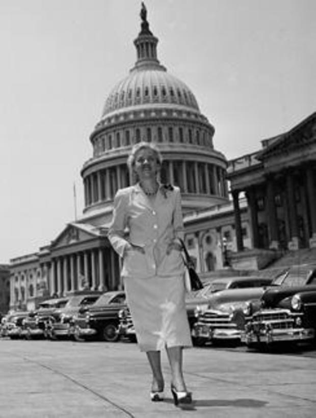 CAPITOL CHASE SMITH 1950