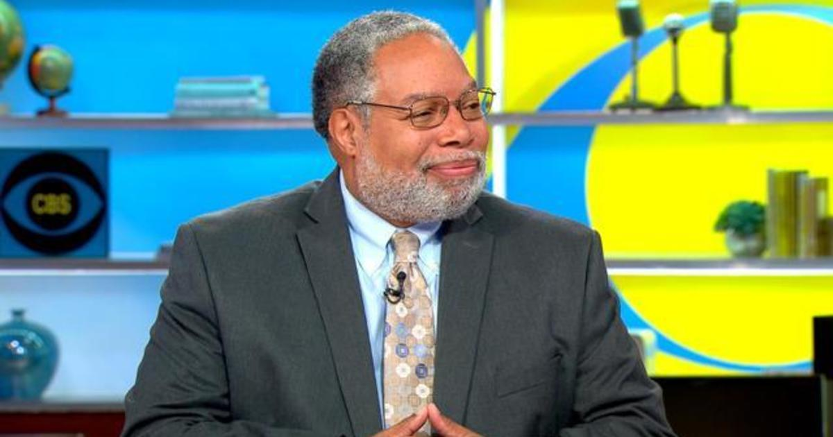 "Smithsonian's Lonnie Bunch on building a museum from America's ""basements, trunks and attics"""