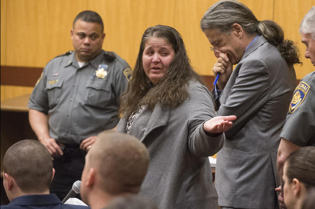 Connecticut father who threw son off bridge sentenced to 70 years