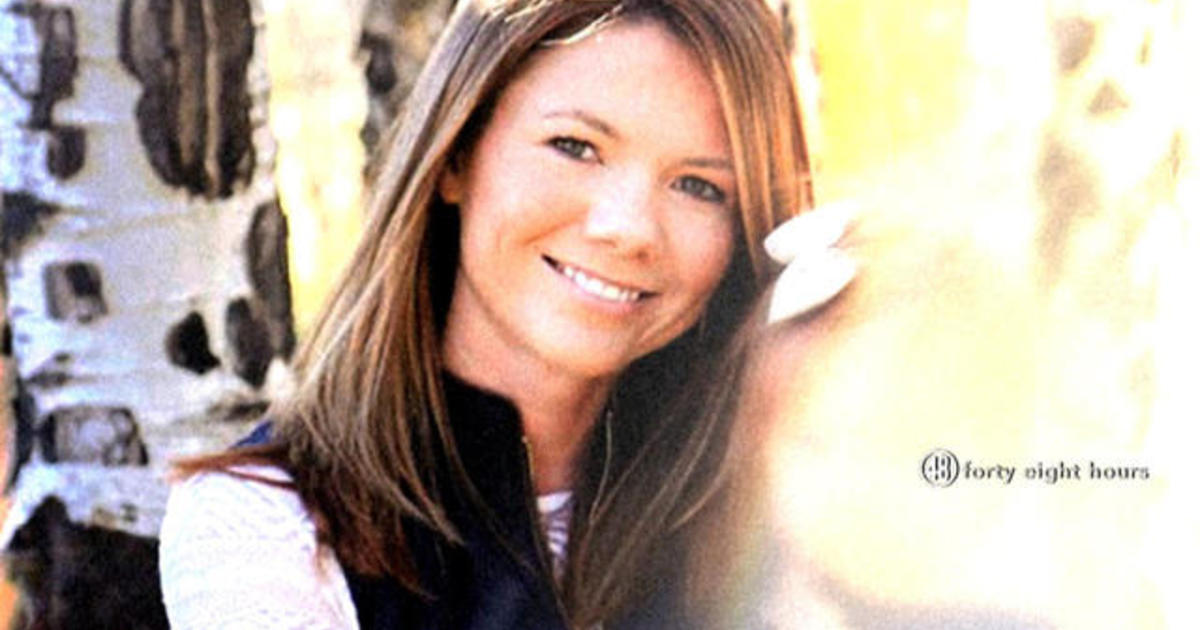 """""""48 Hours"""" to reveal new details in death of Colorado mom Kelsey Berreth"""