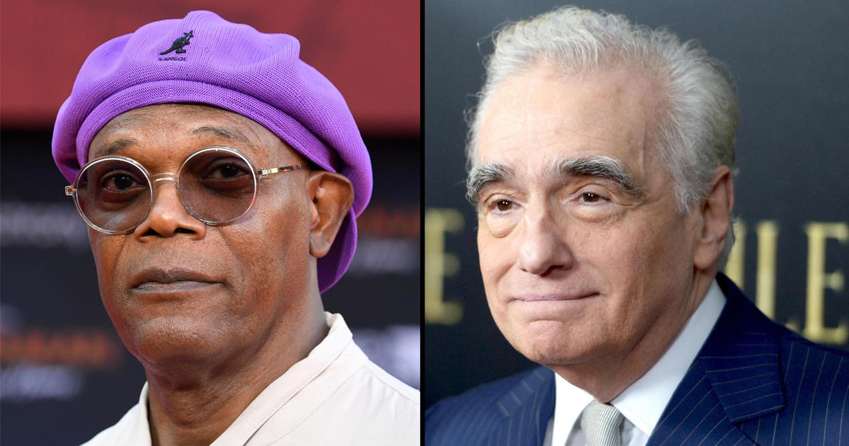 Martin Scorsese Marvel comment: Samuel L. Jackson and other stars respond to Martin Scorsese's comments
