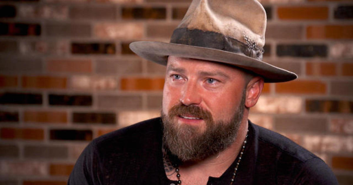 zac brown band album 2020