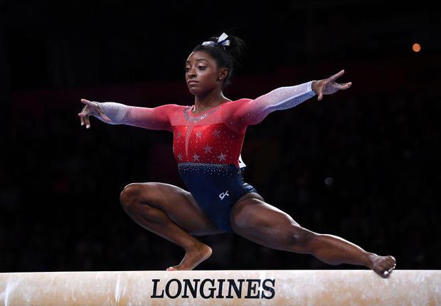 49th FIG Artistic Gymnastics World Championships - Day Five