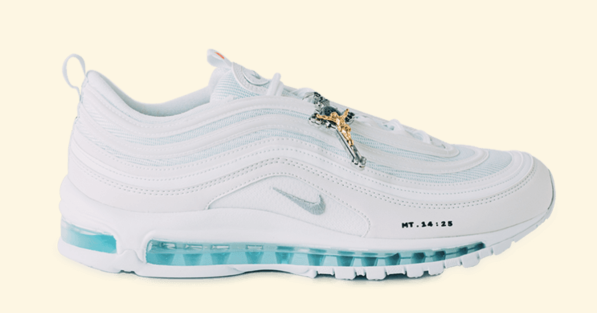 How To Spot Fake Nike Air Max 97 Sneakers Trainers