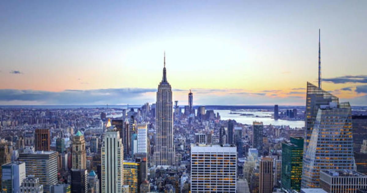 How the Empire State Building became a cultural symbol