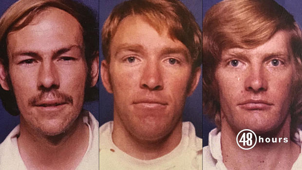 Kidnappers mug shots