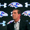 Baltimore Ravens Owner Steve Bisciotti Press Conference