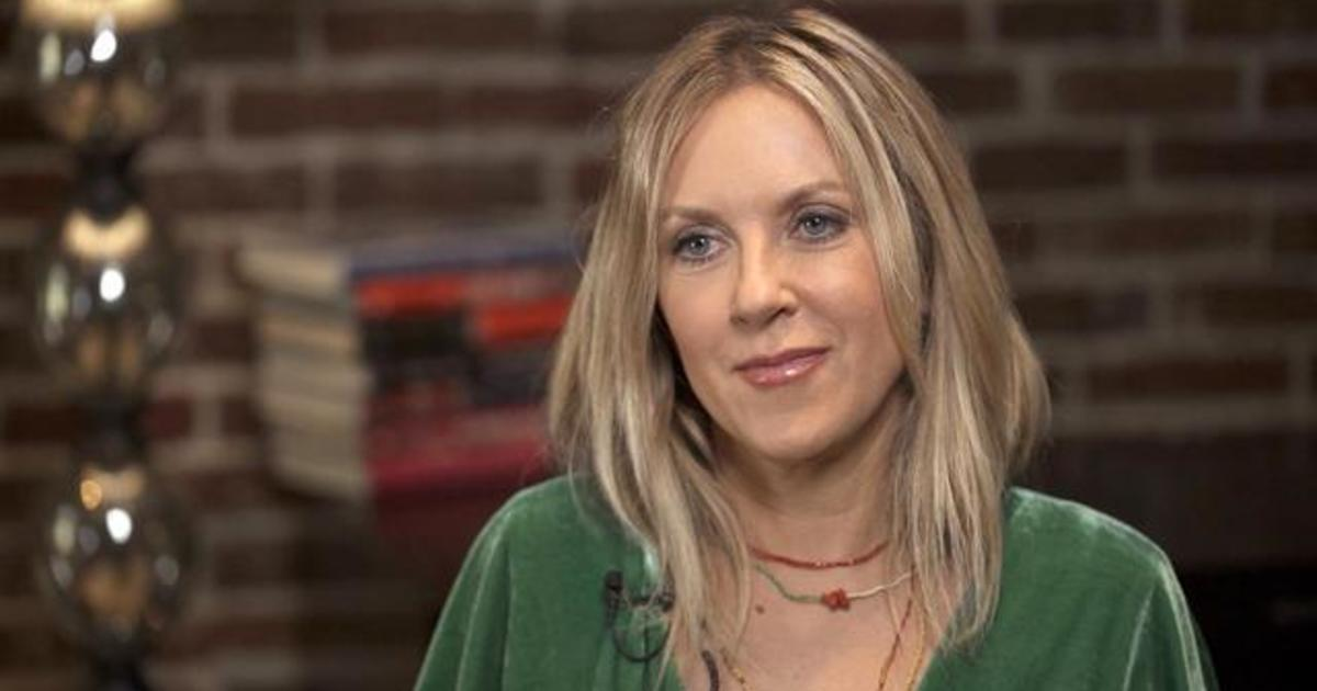 Liz Phair is almost done with her first album in nearly 10 years