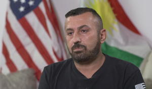 Kurds in the U.S. alarmed by decision to withdraw troops from Syria