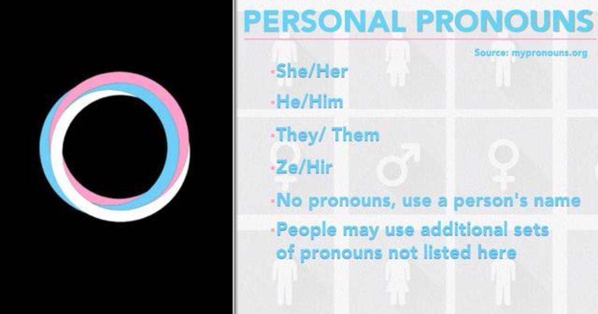 International Pronouns Day raises awareness