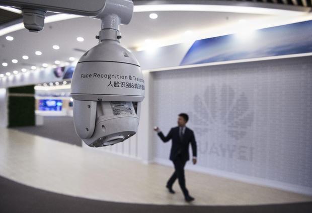 Inside Huawei, China's Tech Giant