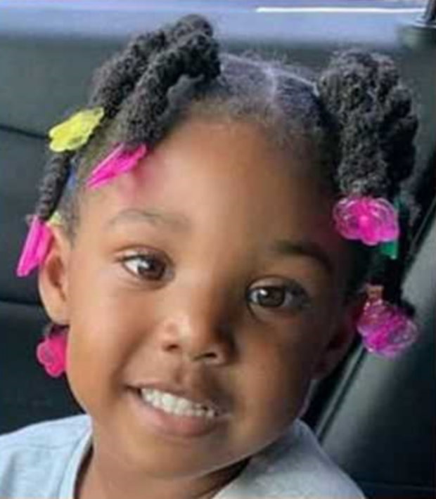 "3-year-old Kamille ""Cupcake"" McKinney's remains found in Alabama dumpster, police say"