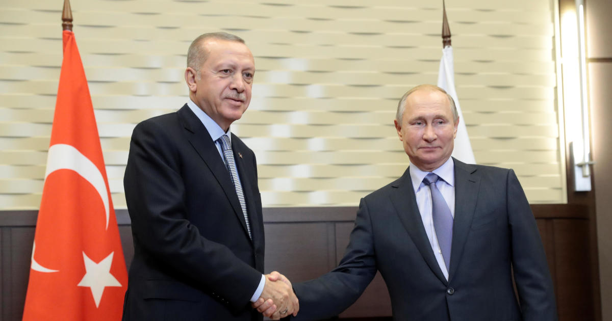 Deal between Turkey and Russia puts offensive in Syria on hold thumbnail