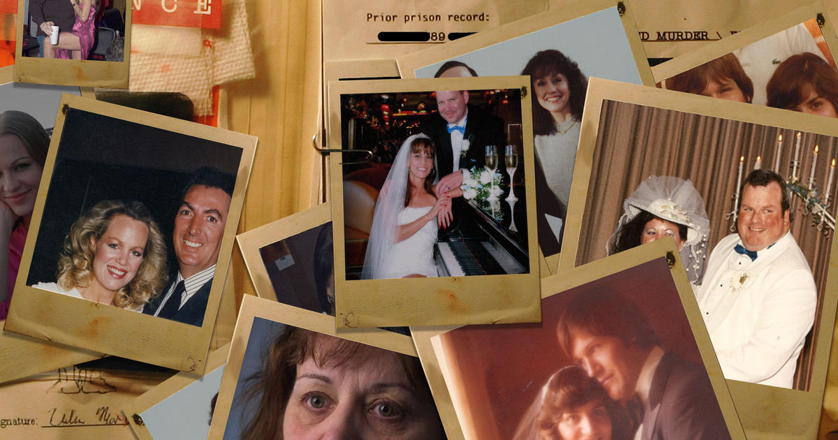 """48 Hours"" Why Women Kill — True Stories"